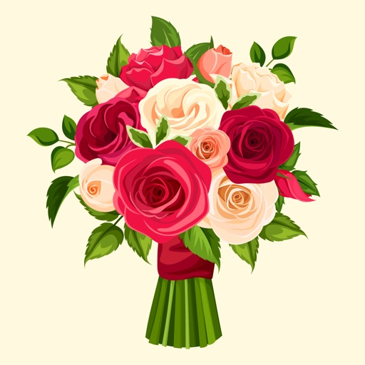 Ultimate Flower Bouquet Emoji By Aman Kumar