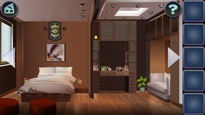 脱出ゲーム:ほらー・ホテル・部屋(脱獄げーむ新作)紹介画像2