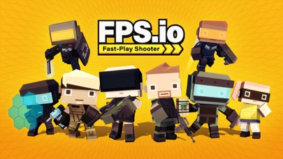 FPS.io Screenshots