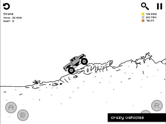 Screenshot #2 for Draw Rider