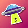 Homa Games - UFO.io: Multiplayer Game artwork