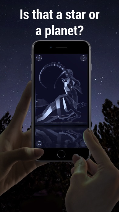 Screenshot #6 for Star Walk 2 - Night Sky Map