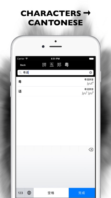 Chinese IME Dictionary(China)