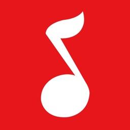 Go Music - Música Mp3 Player & Canções Streamer