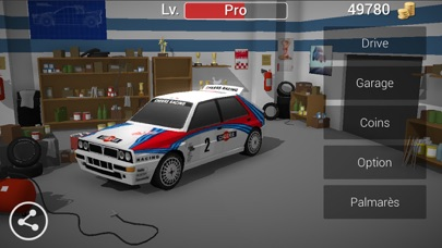 Screenshot 3 Rally Legends The Game
