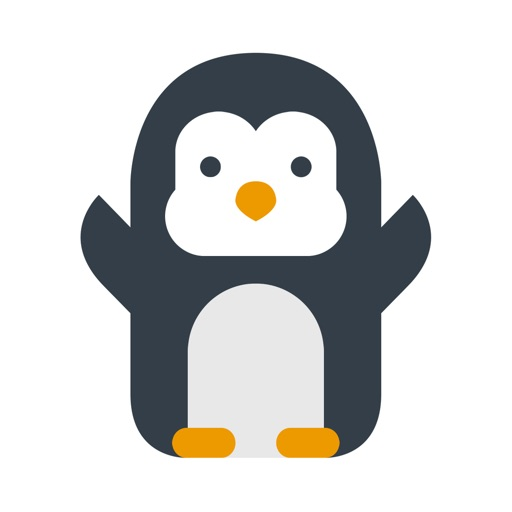 企鹅记账 - 个人支出手机记账软件