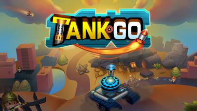 Tank Go - Fire For Stars