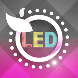 LED Banner- flash as you like