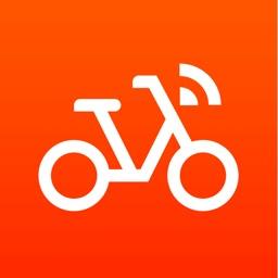 Mobike - Smart Bike Sharing