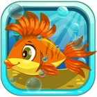 Mer Animaux Coloring Book icon