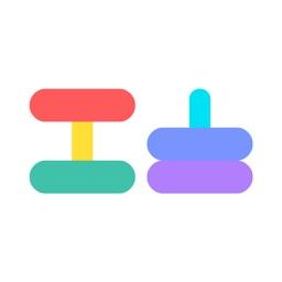 旅游记账本—旅行随手记账app