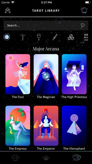 Mystic Mondays on the App Store