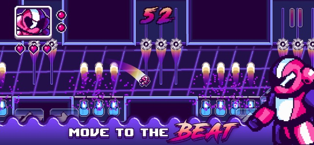 Synthwave Escape on the App Store