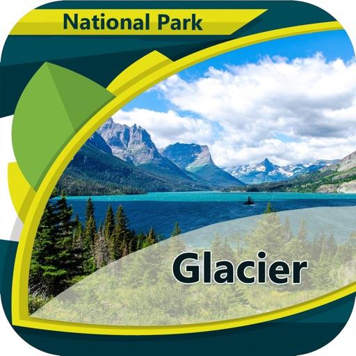 Glacier In - National Park
