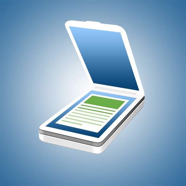 Quick Document Scanner Pro On The App Store