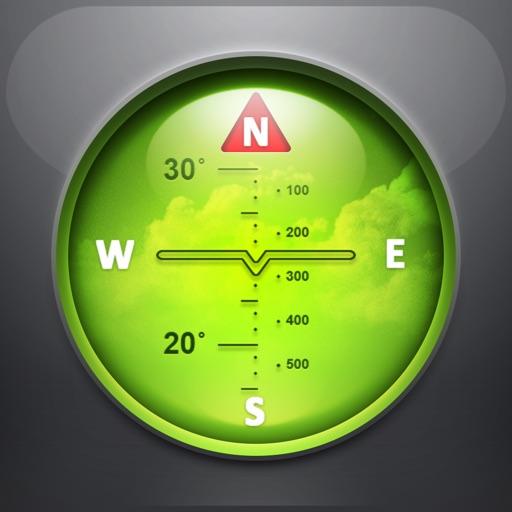 Spyglass app logo