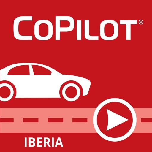 CoPilot Iberia