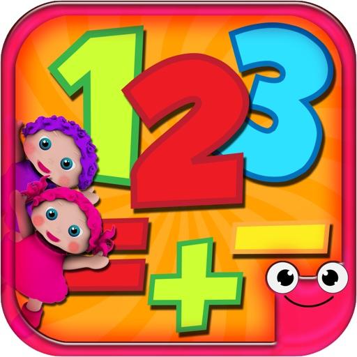 математика для детей-EduMath1