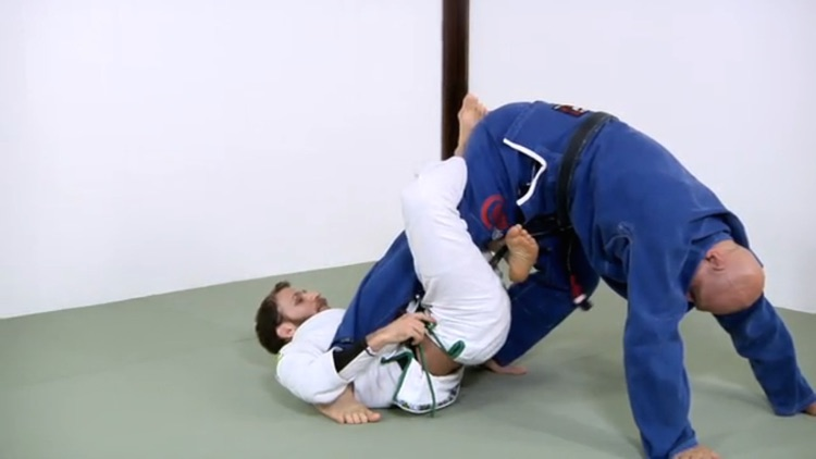 BJJ Spider Guard Vol 4 screenshot-4