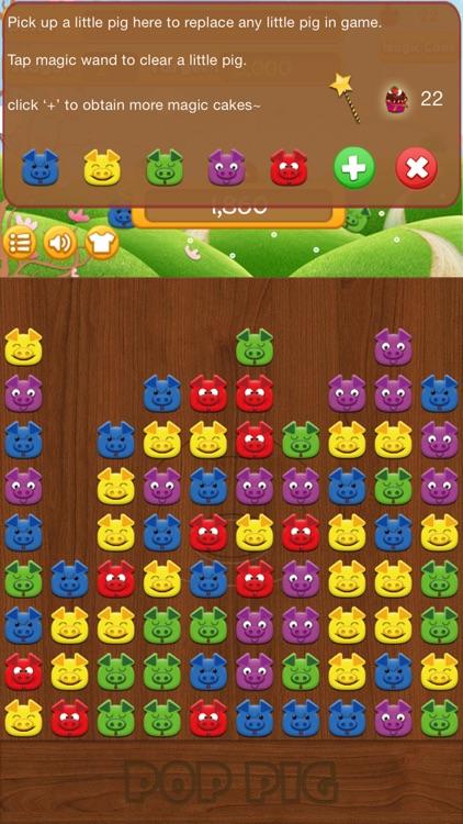 Pop Little Pig screenshot-4