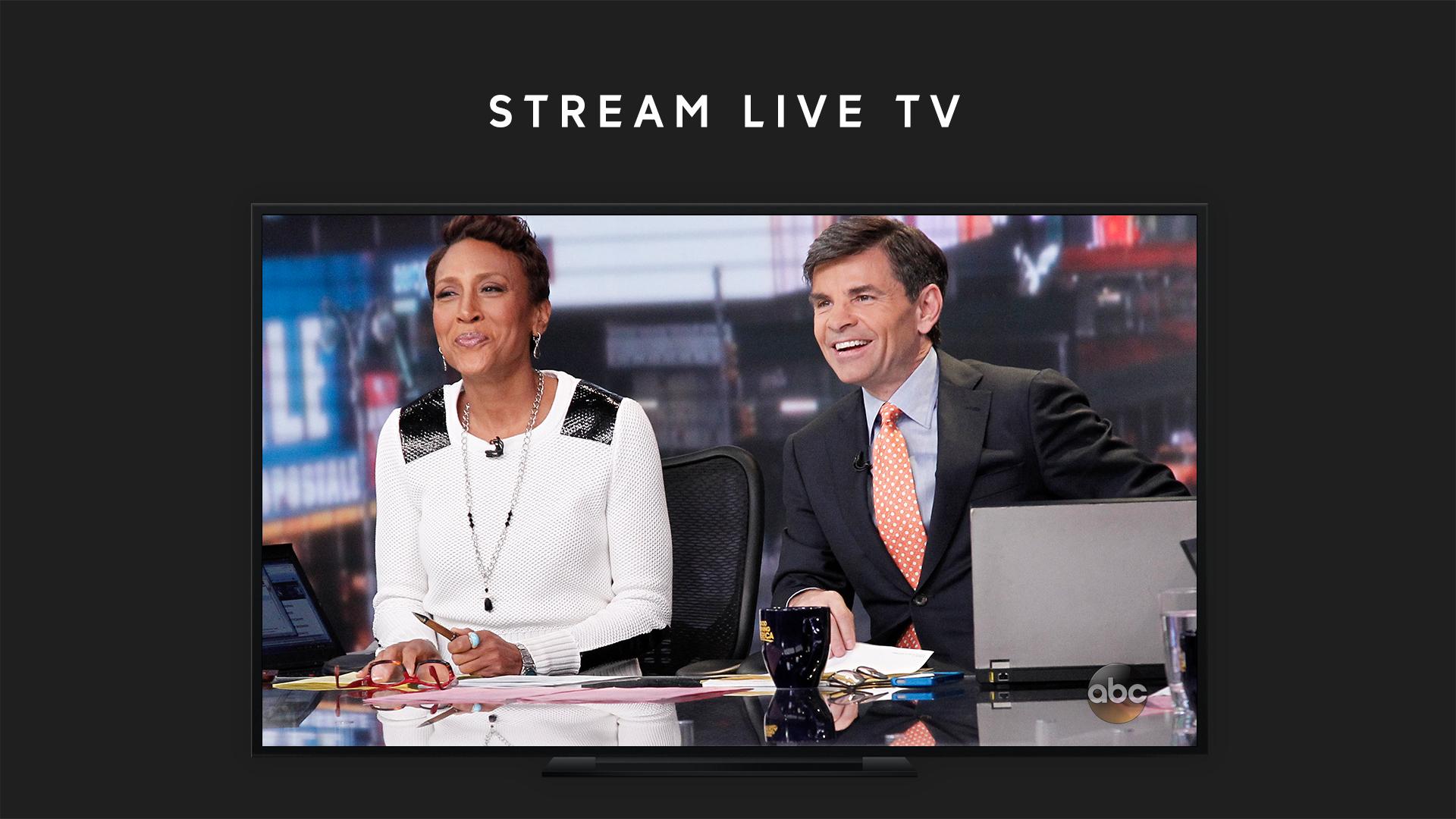 ABC – Live TV & Full Episodes screenshot 14