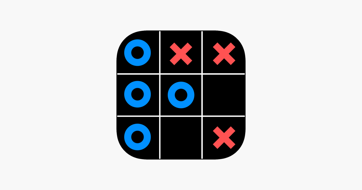 Tic Tac Toe on the App Store