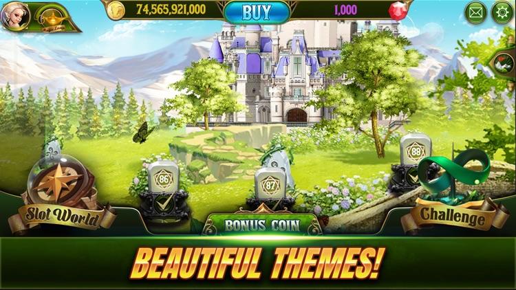 Slotventures -Hot Vegas Slots screenshot-8