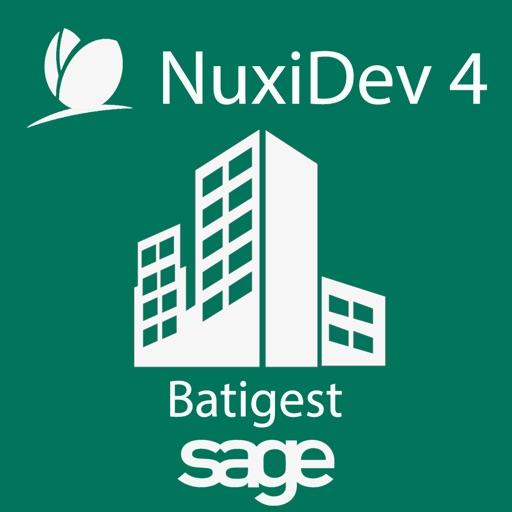 Batigest i7 Evol via NuxiDev4