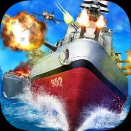 战舰同盟-即时战争策略SLG