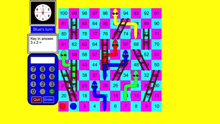 3rd Grade Math - Math Galaxy screenshot-9