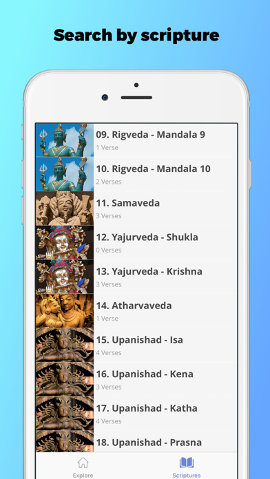 Om Hindu Devotional Teachingsのおすすめ画像3