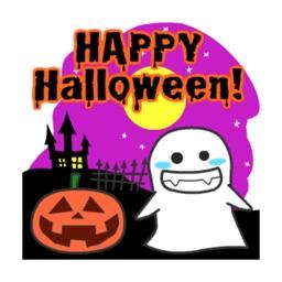 Halloween Trick Or Treat Night