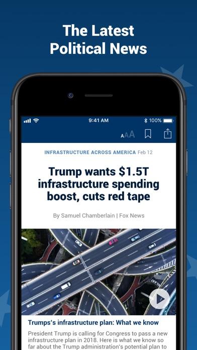 Fox News: Live Breaking News iPhone