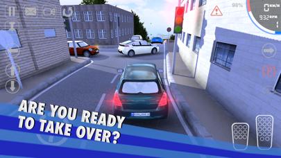Driving Simulator 2のおすすめ画像6