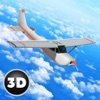 Turboprop Plane Simulator 3D