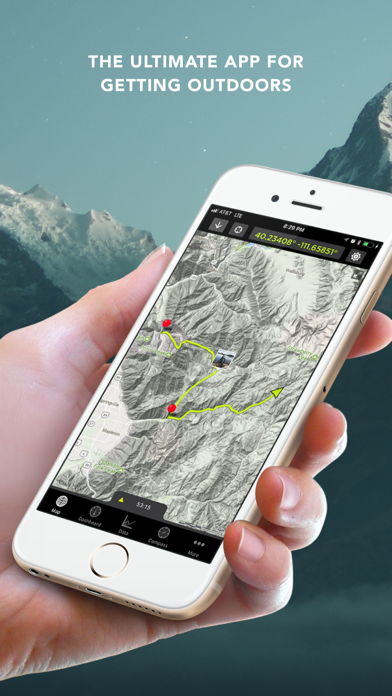 GPS Kit - Offline GPS... screenshot1
