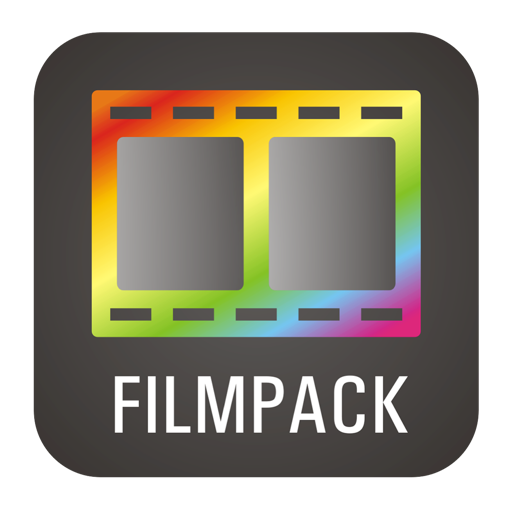 WidsMob FilmPack For Mac