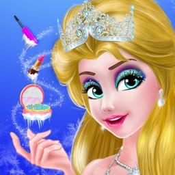 Ice Princess Makeup Spa Salon