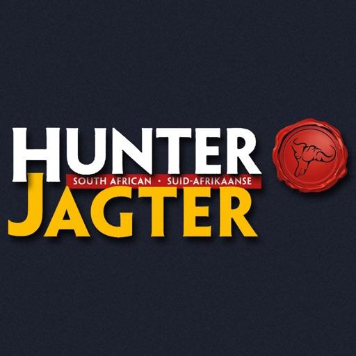 SA Hunter Jagter icon