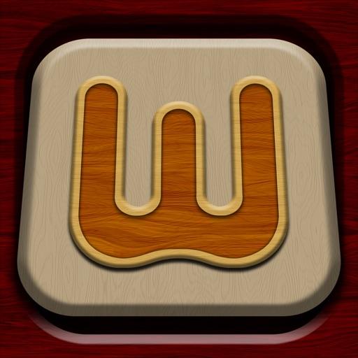 ウッディーパズル (Woody Puzzle)