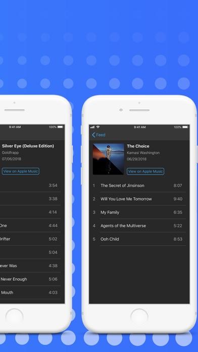 MusicHarbor screenshot #5