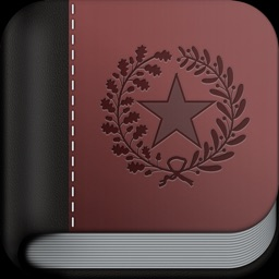 Texas Law Book – Legal Codes and Statutes