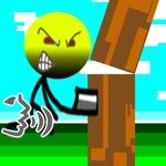 Scream Timbernote:the game of voice controller