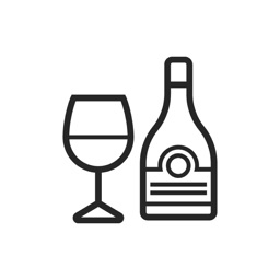 Minimal Wine Stickers