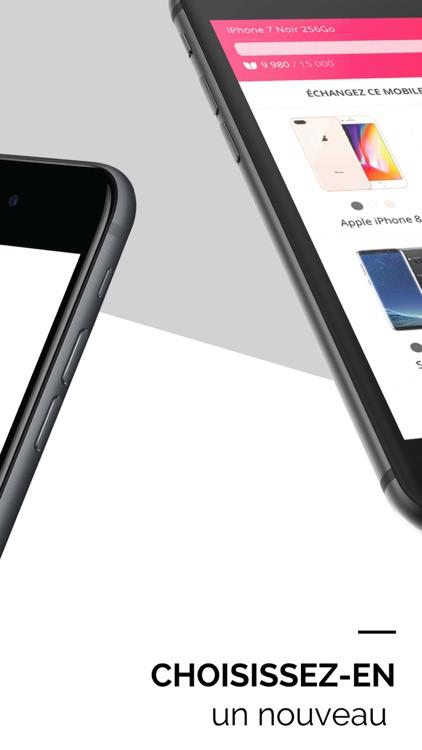 Volpy Changez votre mobile