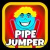Pipe Jumper ラインバスケット ゲームパズル