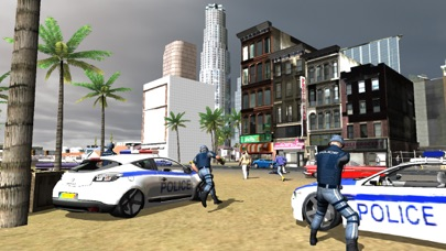 Mad City Crime FULL screenshot1
