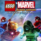 LEGO® Marvel Super Heroes icon