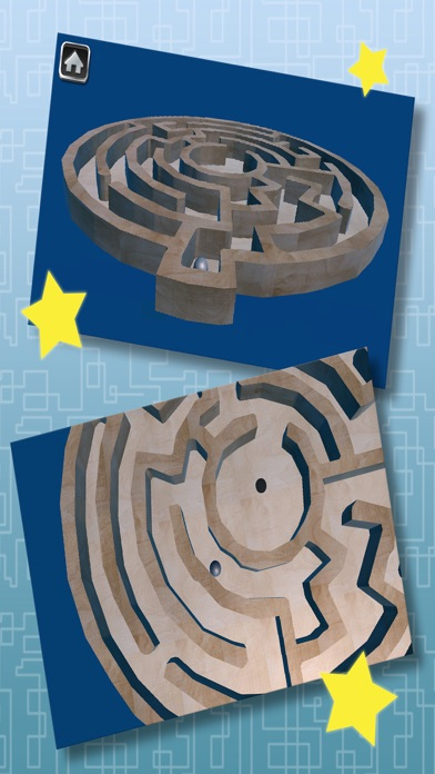 Image of 3D Classic Infinite Labyrinth – Maze Games for iPhone