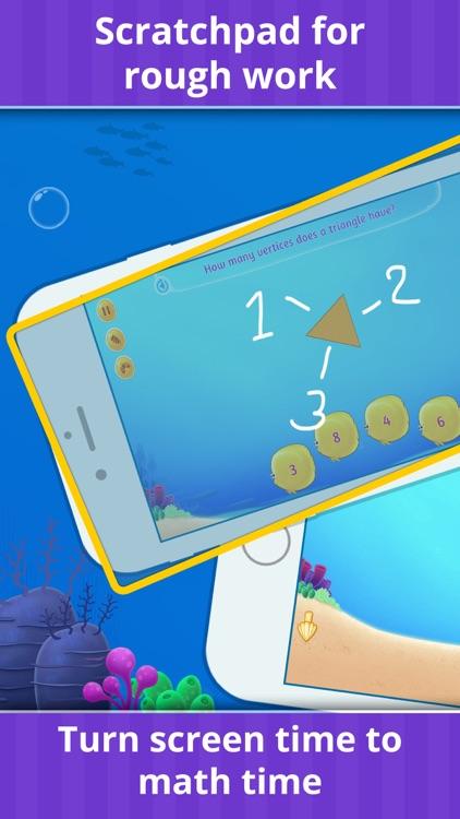 3rd Grade Math Games for Kids screenshot-5